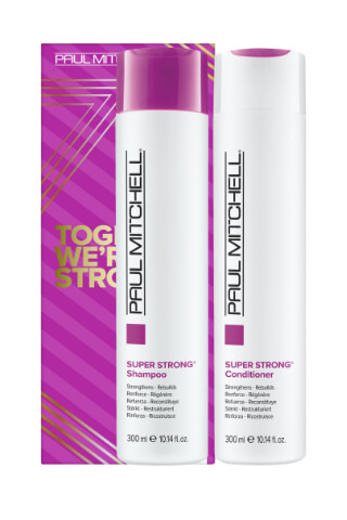 Paul Mitchell Super Strong Duo