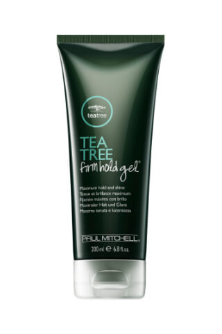 Paul Mitchell Tea Tree Firm Hold Gel 200 ml