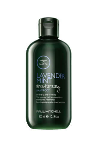 Paul Mitchell Tea Tree Lavender Mint Moisturizing Shampoo 300 ml