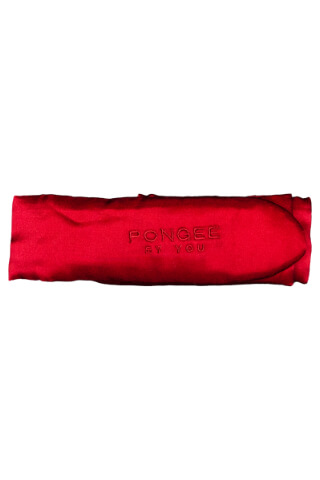 Pongee Beautyband Red