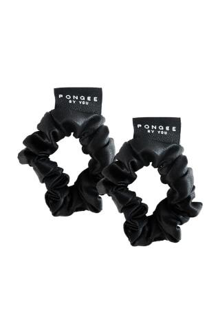 Pongee Mini Black 5 cm