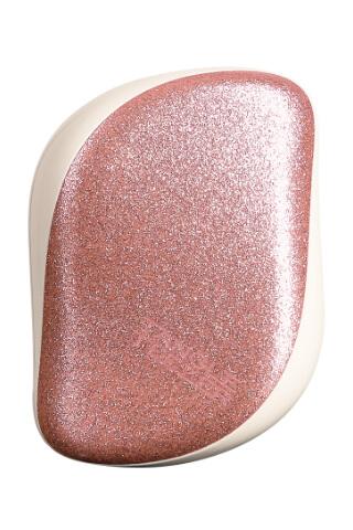 Tangle Teezer Compact Styler Rose Gold Glaze