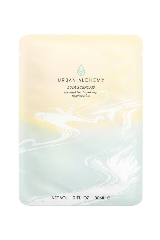 Urban Alchemy Ludus Tenoris regeneračná maska na vlasy 30 ml