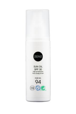 ZENZ Oil SPF 30 Pure No.94 (150 ml)