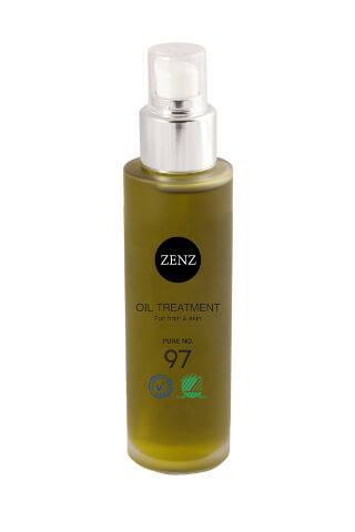 ZENZ Oil Treatment Pure No.97 (100 ml)