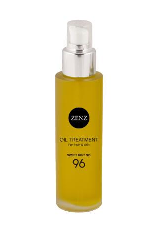 ZENZ Oil Treatment Sweet Mint No.96 (100 ml)