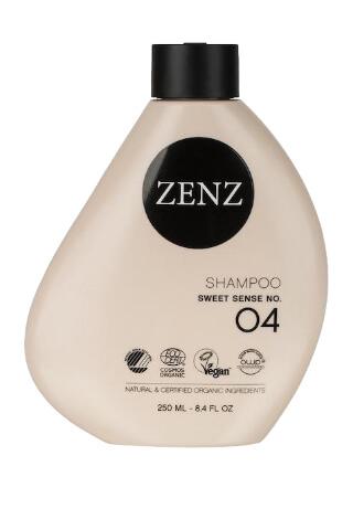 ZENZ Shampoo Sweet Sense No.04 (250 ml)