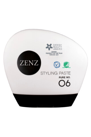 ZENZ Styling Paste Pure No.06 (75 g)