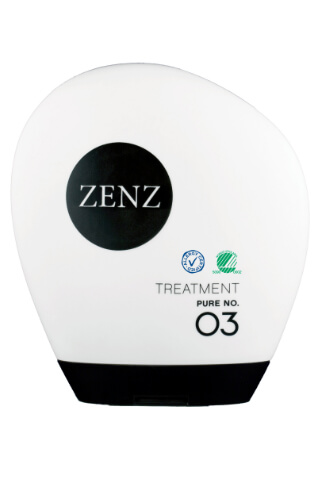 ZENZ Treatment Pure No.03 (250 ml)
