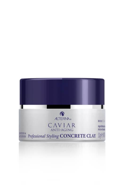 Alterna Caviar Professional Styling Concrete Clay 52 g