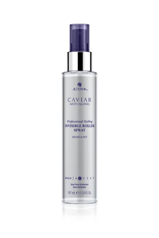 Alterna Caviar Professional Styling Invisible Roller Spray 147 ml