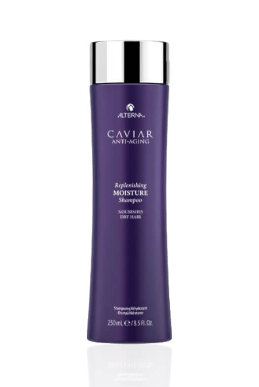 Alterna Caviar Replenishing Moisture Shampoo 250 ml