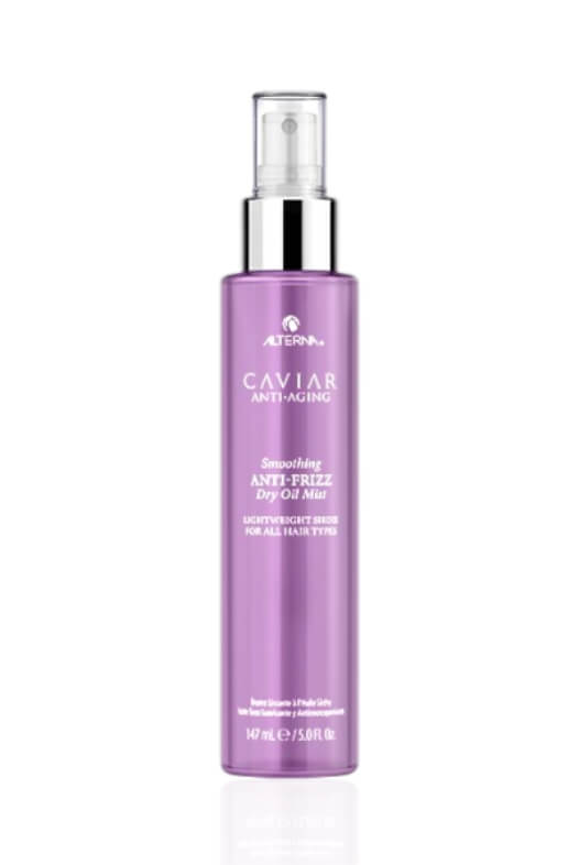 Alterna Caviar Smoothing Anti-Frizz Dry Oil Mist 147 ml