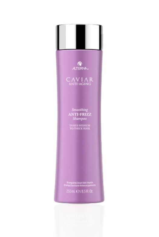 Alterna Caviar Smoothing Anti-Frizz Shampoo 250 ml