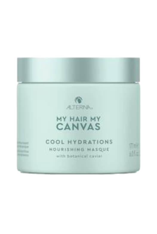 Alterna My Hair My Canvas Cool Hydrations Nourishing Masque 177 ml