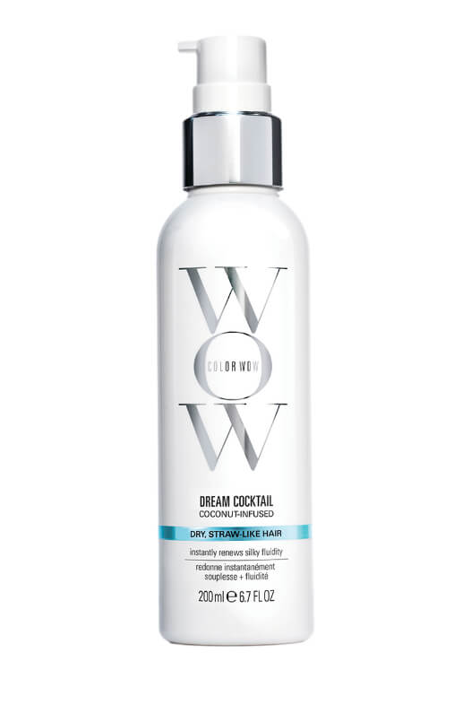 Color Wow Coconut Coctail Bionic Tonic 200 ml