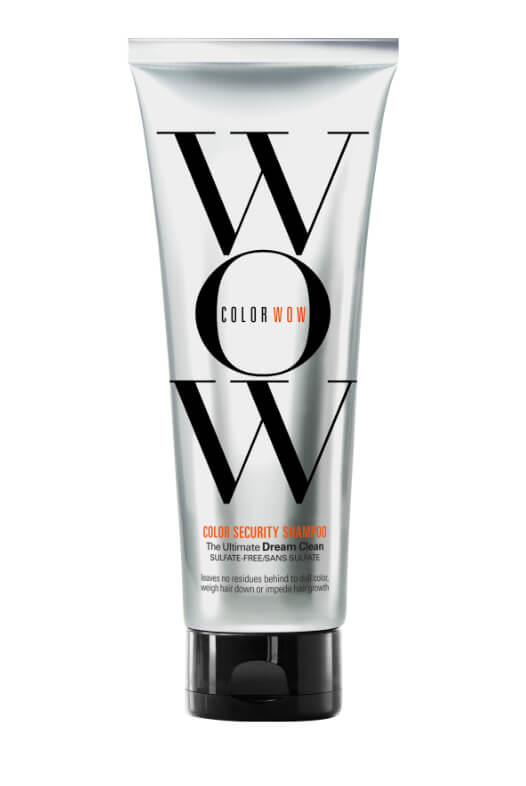 Color Wow Color Security Shampoo 250 ml