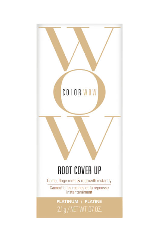 Color Wow Root Cover Up Platinum 2,1 g