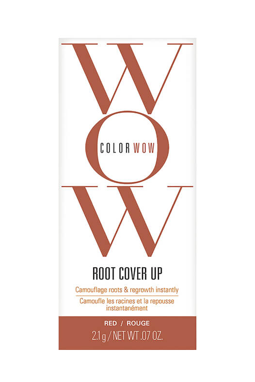 Color Wow Root Cover Up Red 2,1 g