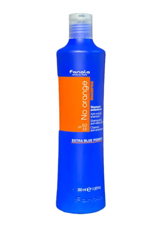 Fanola No orange šampón na neutralizáciu medených odleskov 350 ml