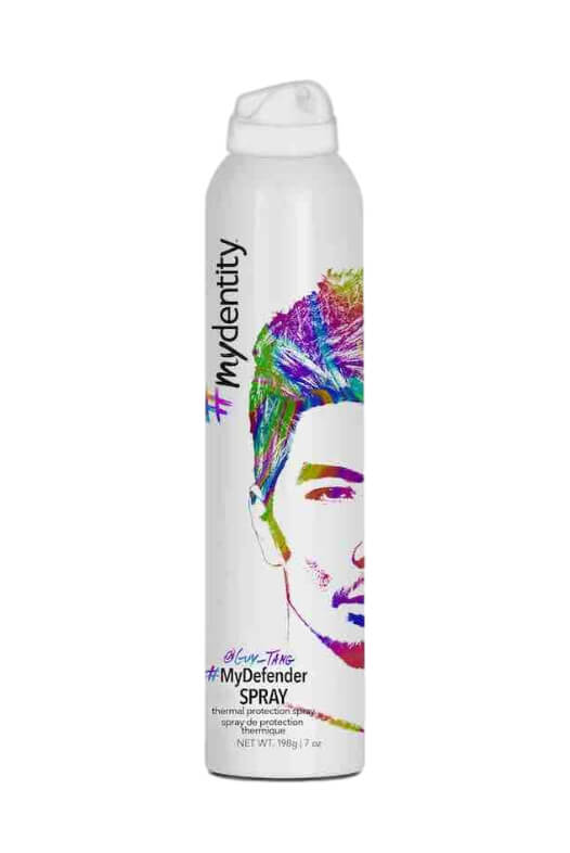 Guy Tang MyDefender Heat Protecting Spray 198 g