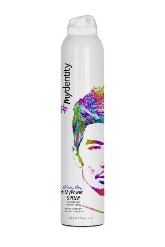 Guy Tang MyPower Firm Design Control Spray 256 g