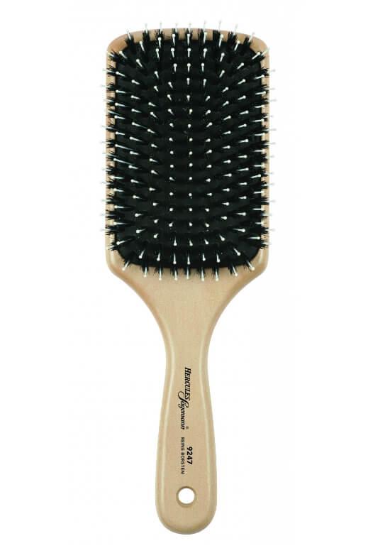 Hercules 9247 11-radová kefa na vlasy, svetlá