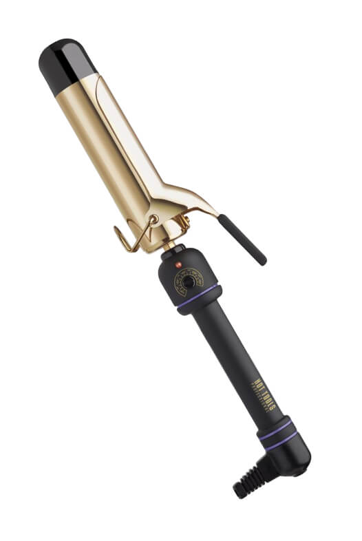 Hot Tools 24K Gold Curling Iron kulma na vlasy 38 mm
