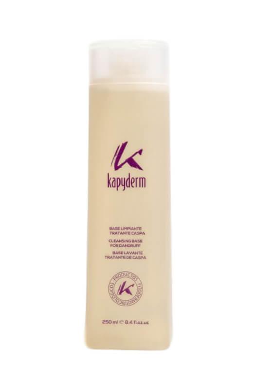 Kapyderm Šampón proti lupinám 250 ml