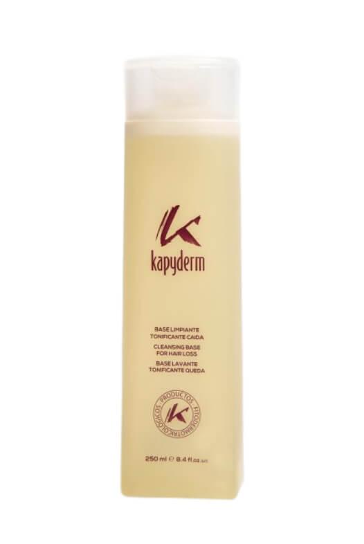 Kapyderm Šampón proti padaniu vlasov 250 ml