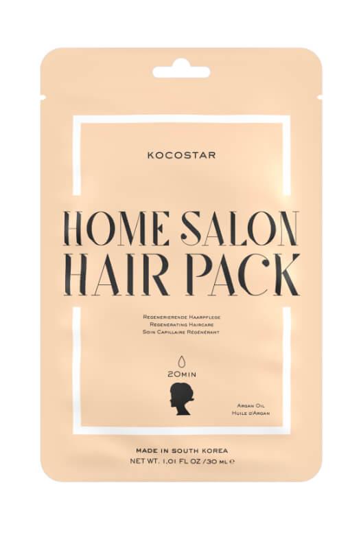 Kocostar Home Salon Hair Pack hydratačná maska na vlasy 30 ml