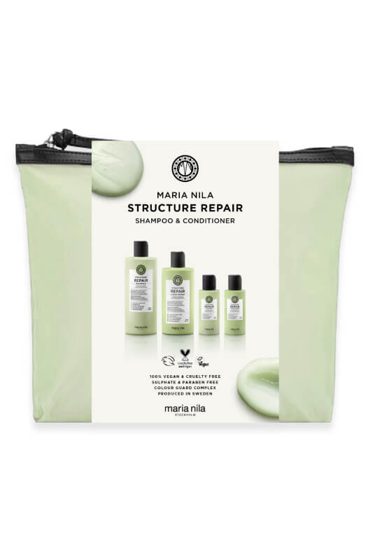 Maria Nila Beauty Bag Structure Repair