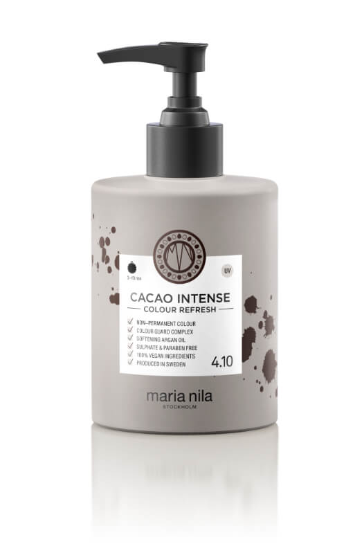 Maria Nila Colour Refresh Cacao Intense maska s farebnými pigmentami 300 ml