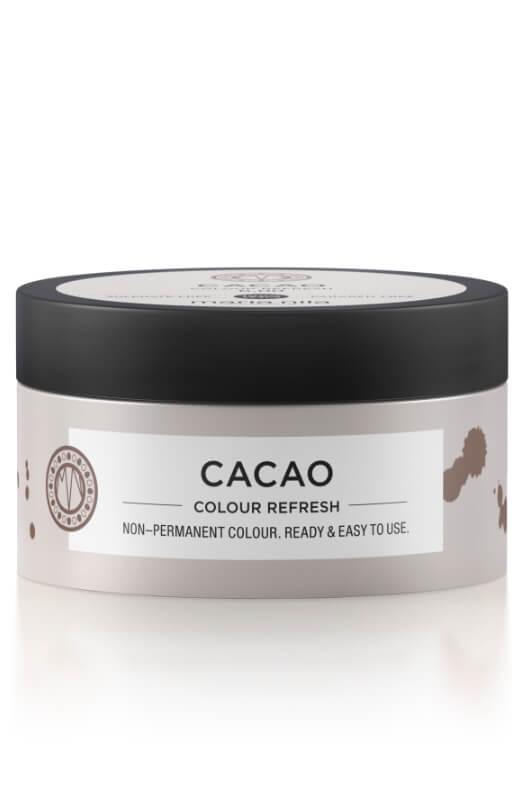 Maria Nila Colour Refresh Cacao maska s farebnými pigmentami 100 ml