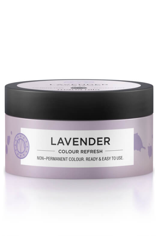 Maria Nila Colour Refresh Lavender maska s farebnými pigmentami 100 ml