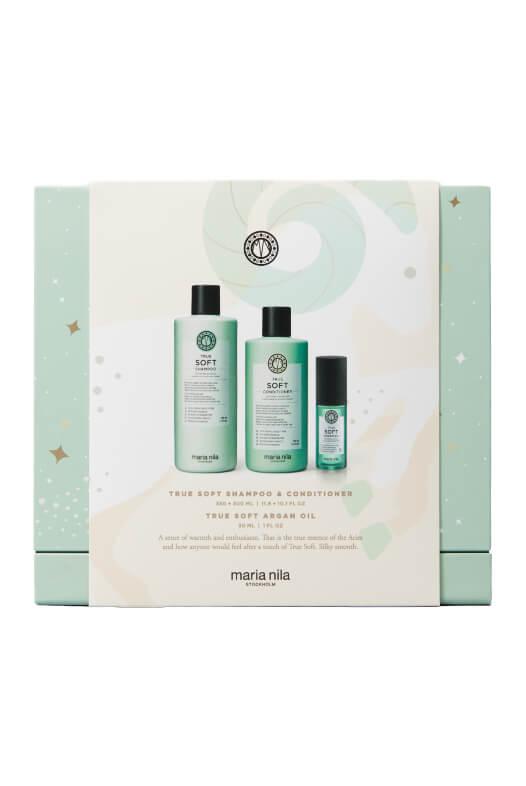 Maria Nila Holiday Box - True Soft