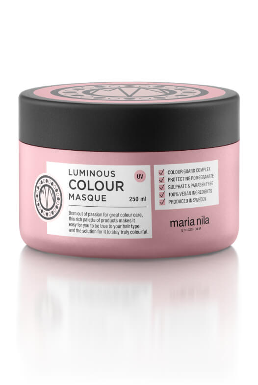 Maria Nila Luminous Colour Masque 250 ml