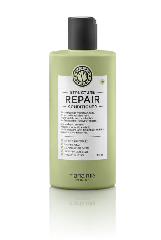 Maria Nila Structure Repair Conditioner 300 ml