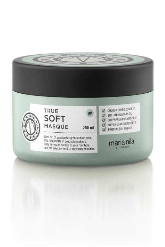 Maria Nila True Soft Masque 250 ml