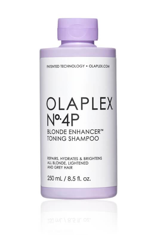 Olaplex No. 4P Blonde Enhancer Toning Shampoo 250 ml