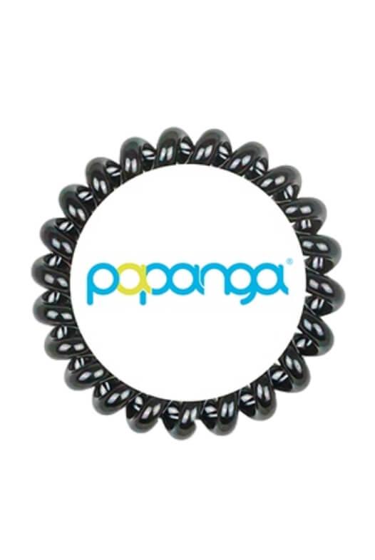 Papanga Classic veľká - čierna