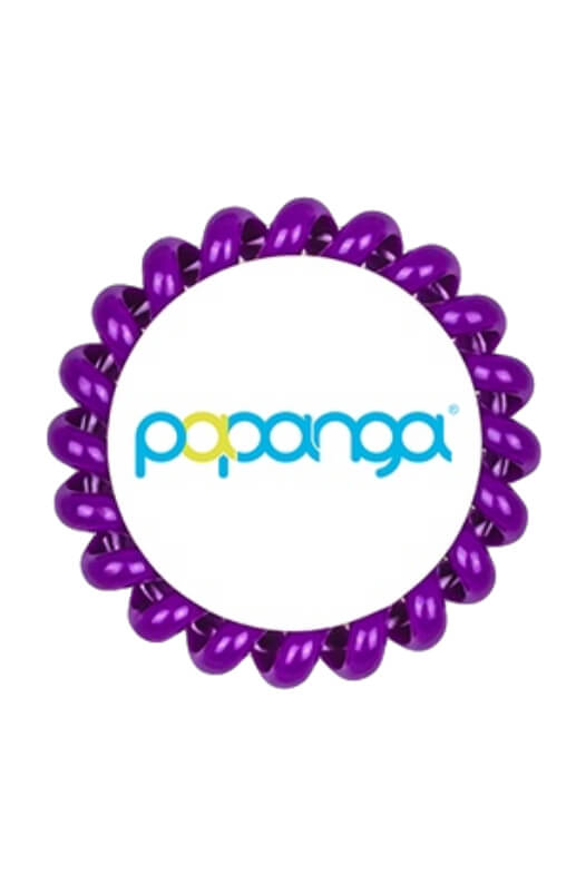 Papanga Classic veľká - fialová