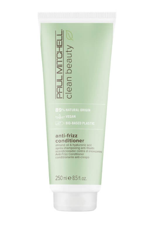 Paul Mitchell Clean Beauty Anti-Frizz Conditioner 250 ml
