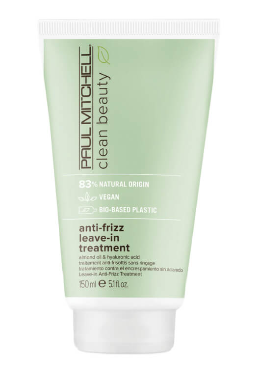 Paul Mitchell Clean Beauty Anti-Frizz Leave-In Treatment 150 ml