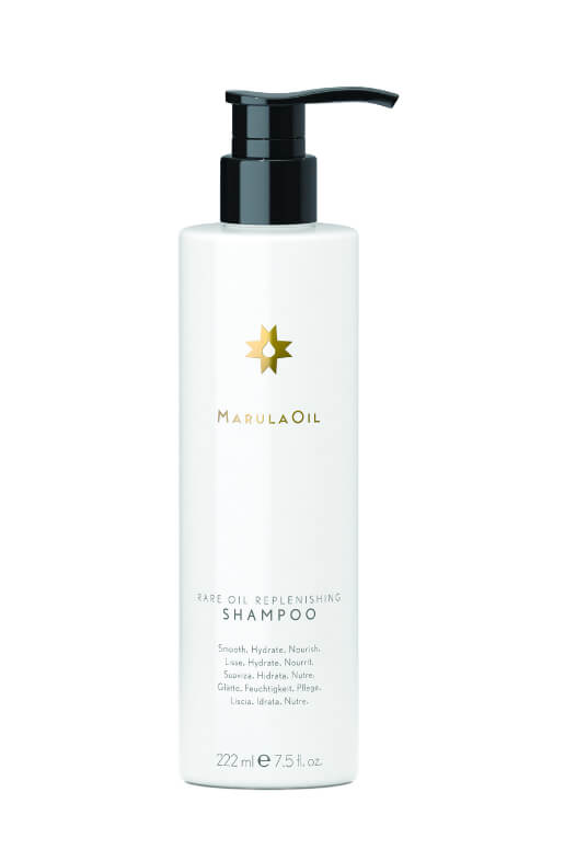 Paul Mitchell Marula Oil Rare Oil Replenishing Shampoo 222 ml