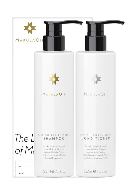 Paul Mitchell Marula Replenishing Gift Set