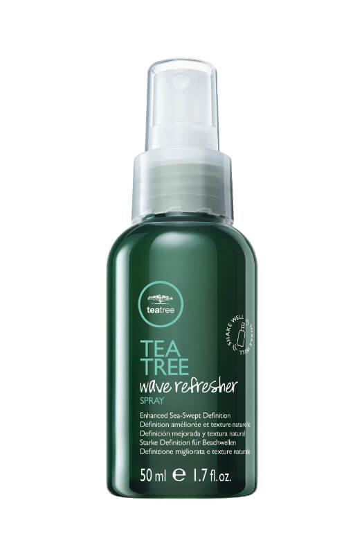 Paul Mitchell Tea Tree Special Wave Refresher Spray 125 ml
