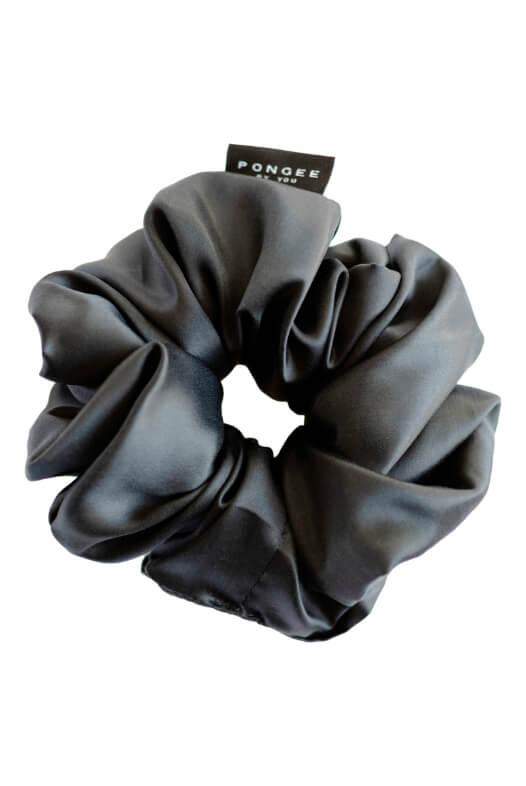 Pongee Maxi Black 15 cm