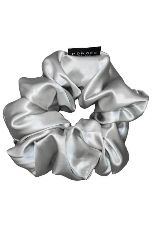Pongee Maxi Silver 15 cm