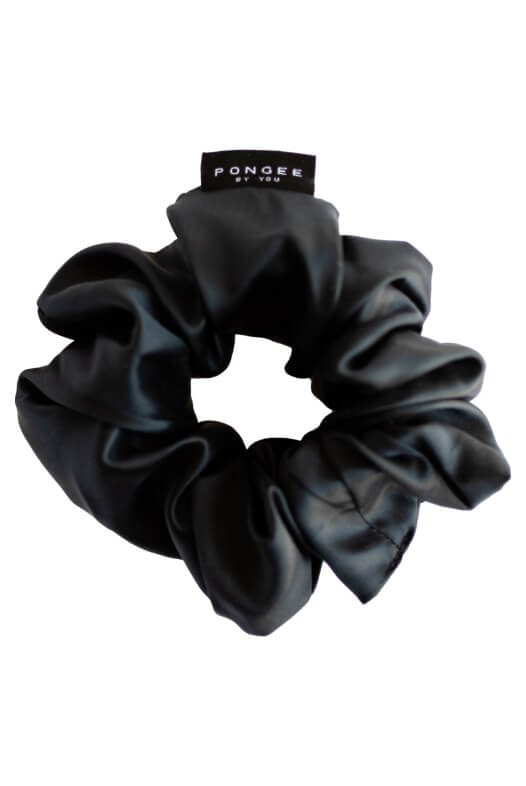 Pongee Middy Black 12,5 cm